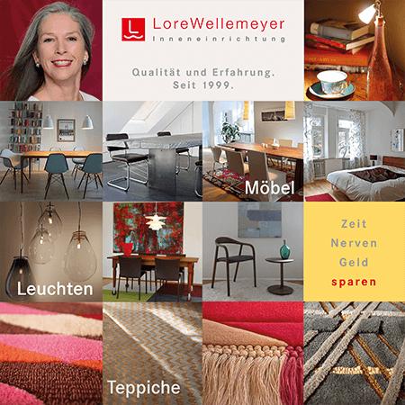 Mein Konzept - Lore Wellemeyer